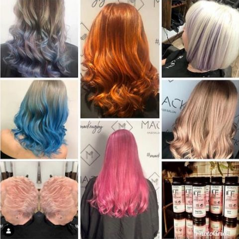 Colouring your hair for the first time – everything you need to know (pt.2)