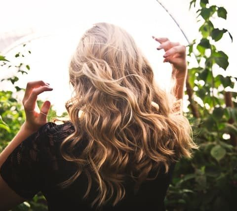 Big hair, don't care: how to embrace your curls – part 2